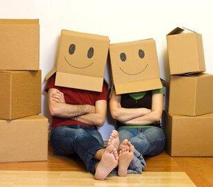 Про жилье и переезд