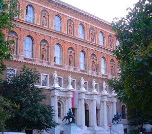 Венская Академия Изобразительных Искусств